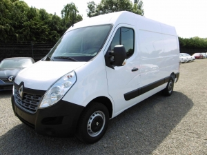 Renault Master Fourgon L2H2 3.3T 2.3L dCi 130cv Confort